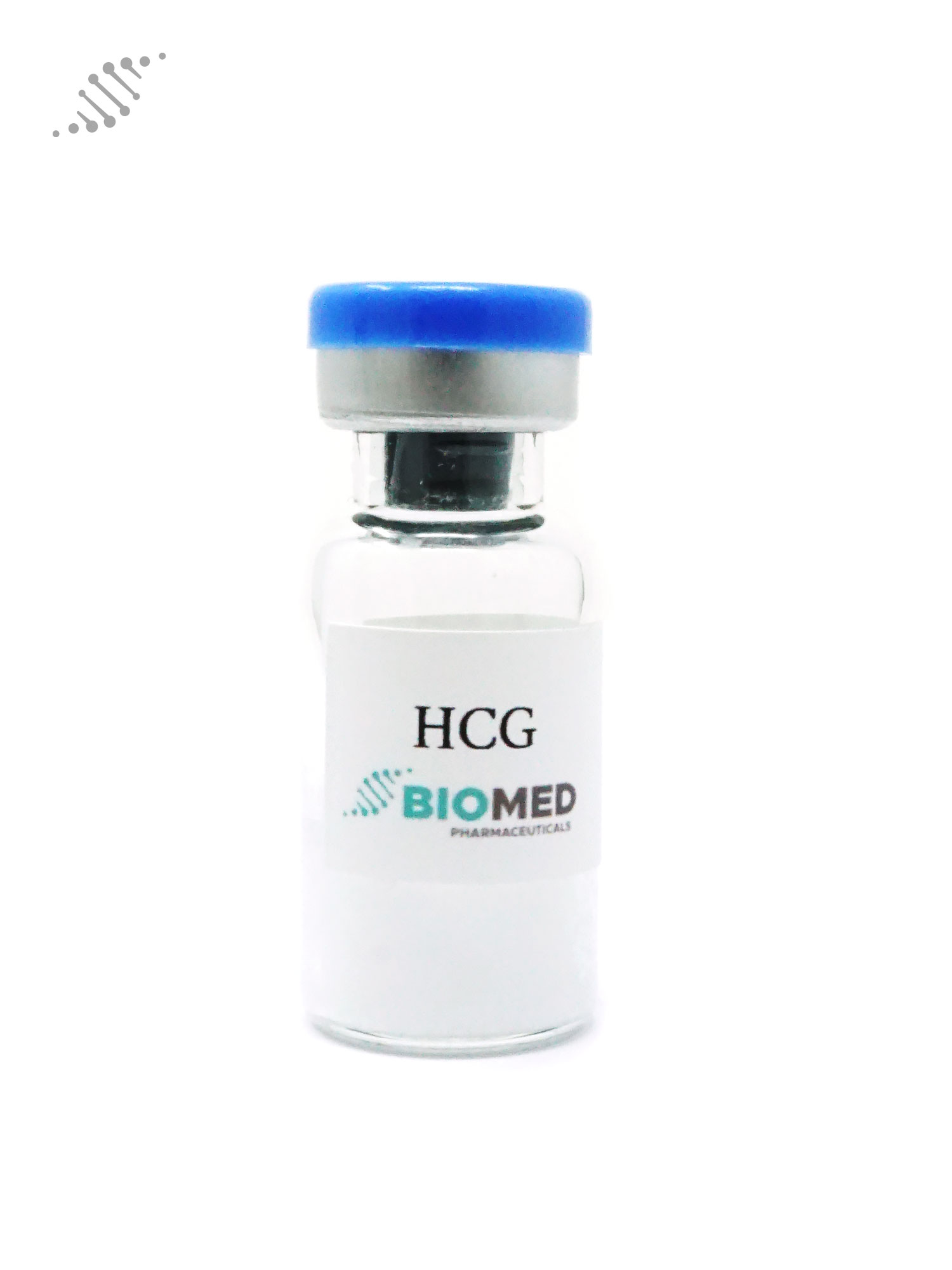 Biomed HCG 5000IU/Vial