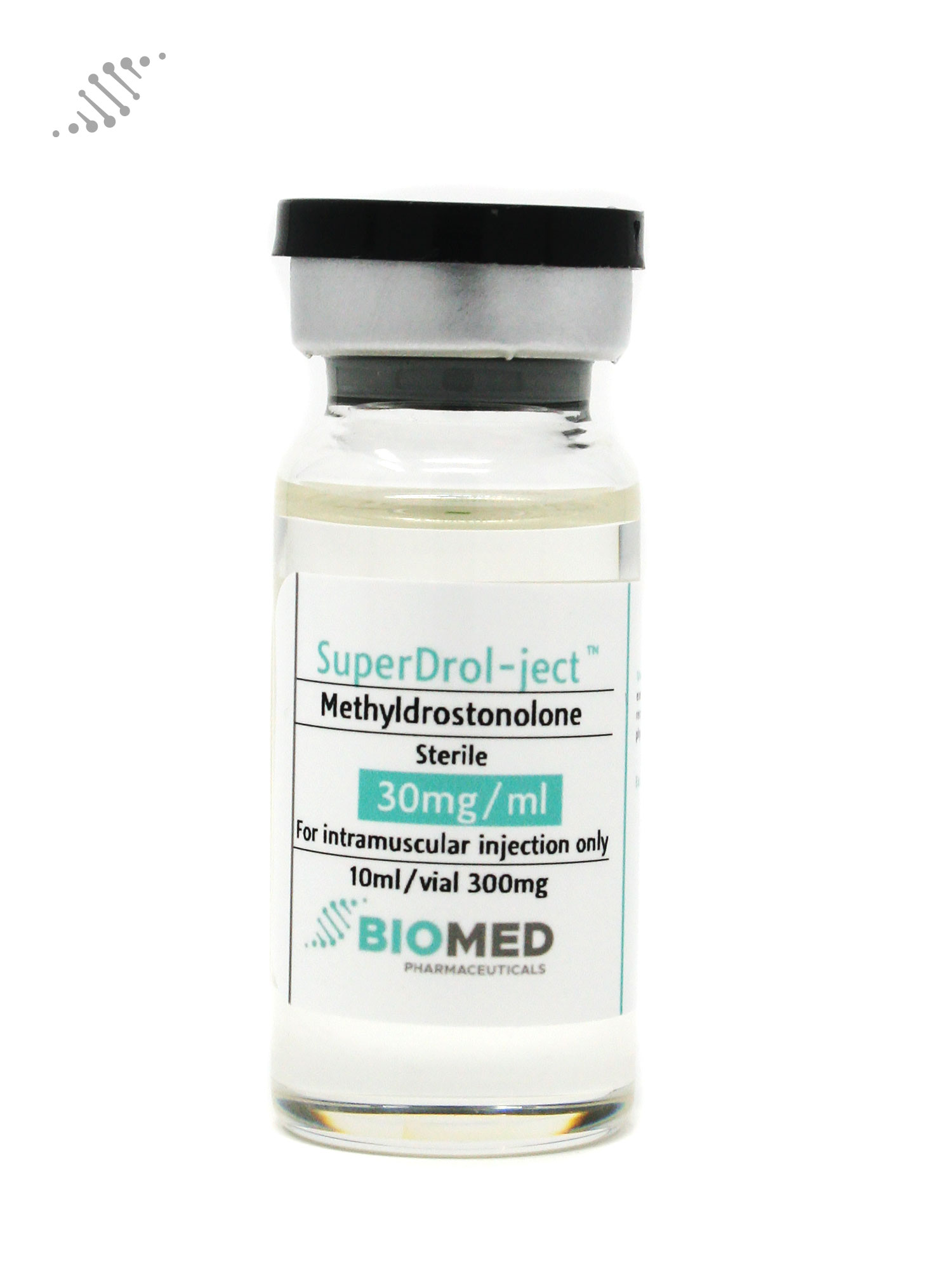 SuperDrol-ject Methyldrostonolone 30ml