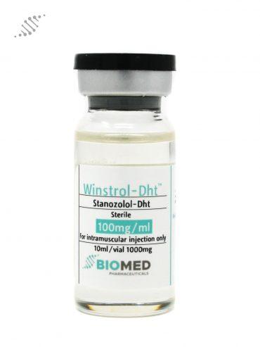 Winstrol-Dht Stanozolol-Dht 100ml