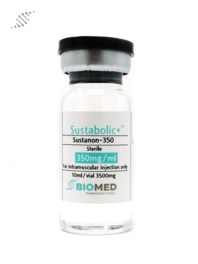 Biomed Sustabolic+ 350mg/ml