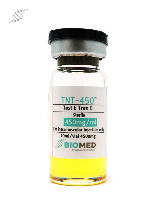 Biomed TNT-450 Test E Tren E 450mg/ml