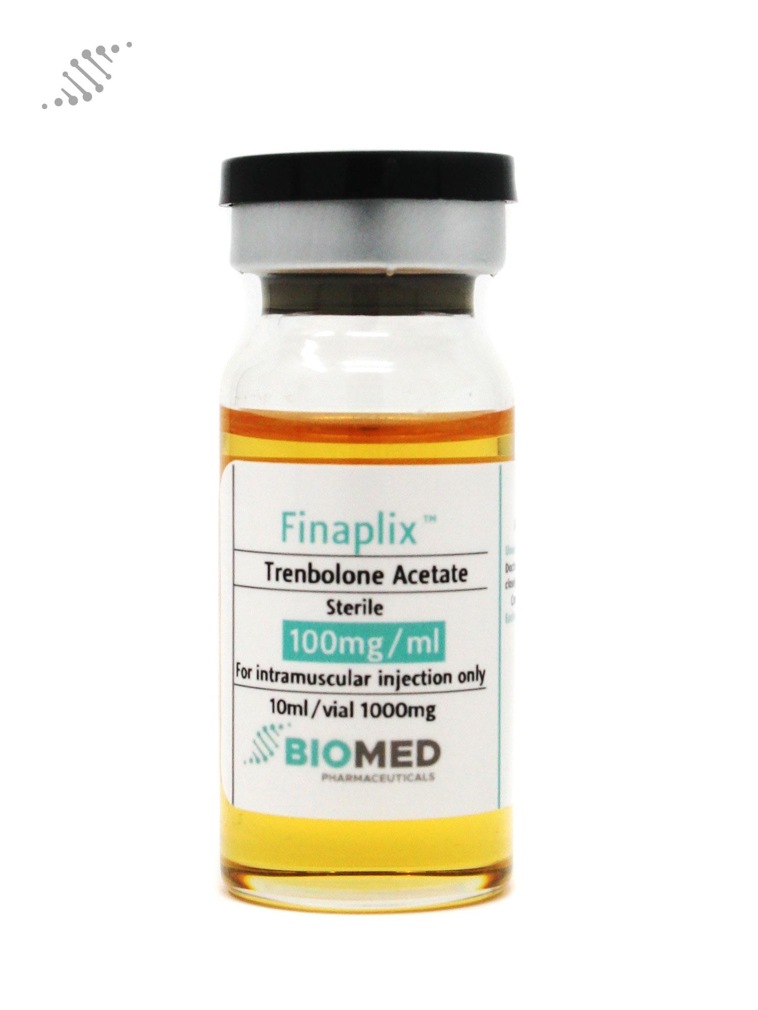 Finaplix Trenbolone Acetate 100ml