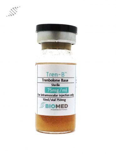 Biomed Tren-B 75mg/ml