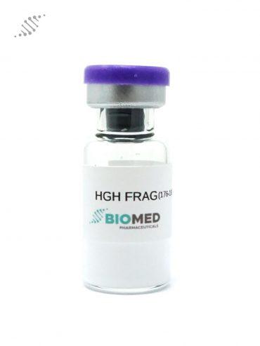 Biomed HGH Fragment 176-191 2mg