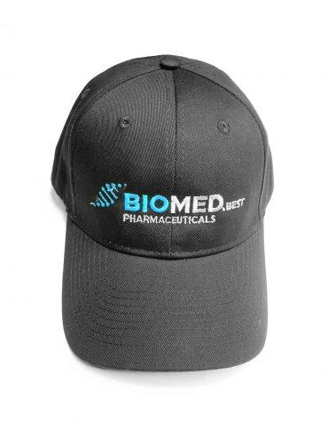 Biomed Baseball Cap